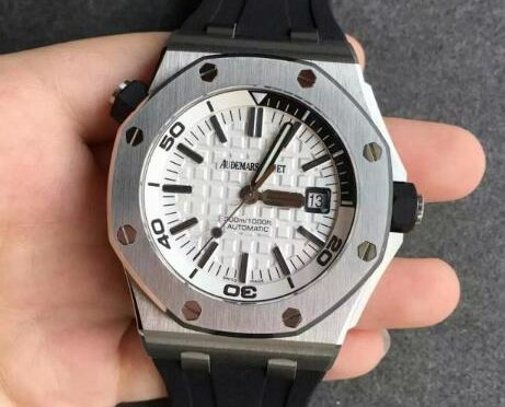 Replica Audemars Piguet Royal Oak Offshore 15710ST.A002CA.02