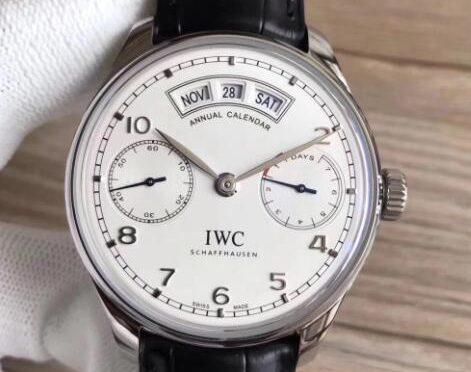 Replica IWC-Portugieser Annual Calendar Edition IW503501
