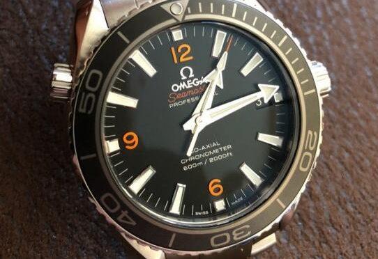 Replica Omega Seamaster 232.30.42.21.01.003 Legjobb Karóra