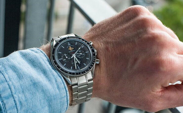 Omega Speedmaster Professional Moonwatch 311.30.42.30.01.001 Minőségi Replica Watch